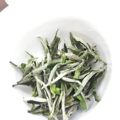 福鼎白茶白牡丹散茶散装牡丹王新茶500g包邮