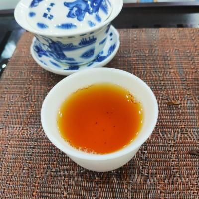 正宗原产地原生态高山祁门红茶工厂店直销高端特级祁红金针礼盒装500g