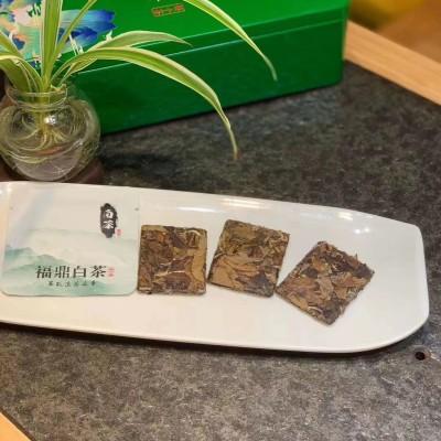 福鼎白茶[饼干茶](2016年)便携速泡、办公茶,旅行茶价格实惠