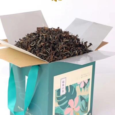 2010年福鼎老白茶10年陈香传统日晒工艺、最显著的功效就是清热降火