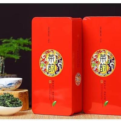 铁观音清香型正味兰花香2020新茶叶 安溪春茶散装小包礼盒装500g