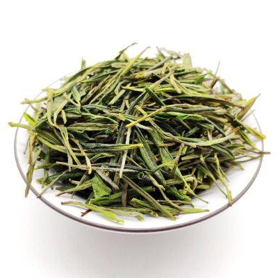 新茶安徽霍山黄芽500g包邮
