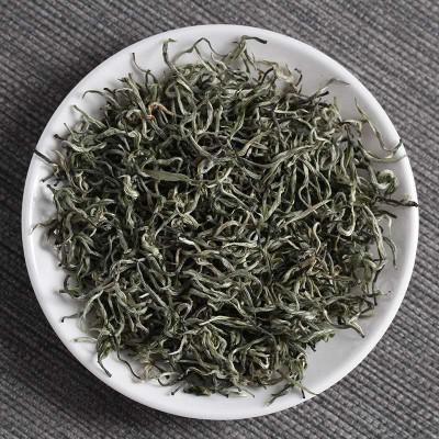 云南头春绿茶青针,味道浓、茶气足、回甘重,250克