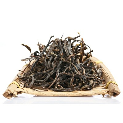 冰岛普洱茶生茶散茶古树春茶茶散装口粮茶特级2020云南生普洱茶500g