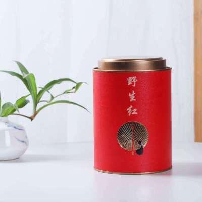 云南滇红凤庆古树红茶2020年春茶古树头春红茶100克/罐