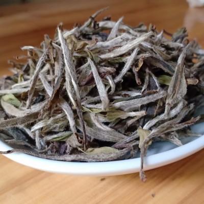福鼎白茶 2016年陈年高山老白茶  白牡丹散茶500克