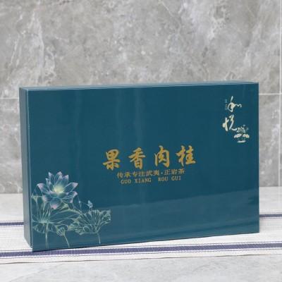 福建武夷山正宗岩茶大红袍茶叶礼盒装250g