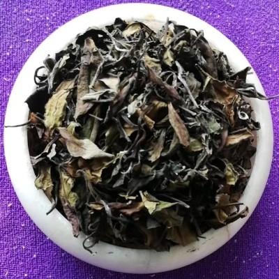 新品白茶(散装)金牡丹