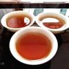 糯米香狮王普洱茶熟茶金纸糯米香普洱茶半斤共1罐糯米普洱茶糯米香狮王沱茶