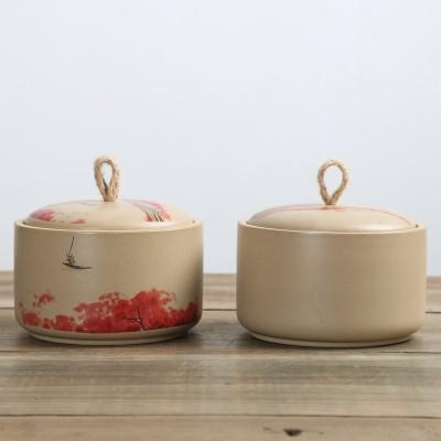 正宗安吉白茶2020春茶特级茶叶明前新茶珍稀绿茶送礼瓷罐礼盒装