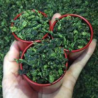 安溪铁观音清香型浓香型兰花香 茶农直销250g包邮