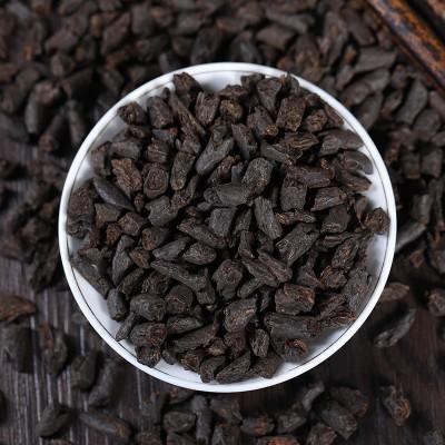 普洱茶碎银子茶化石熟普洱茶老茶头特级250g包邮