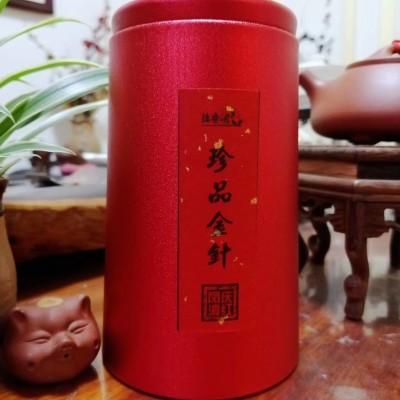 滇红珍品金针2罐装
