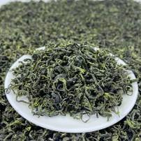 新茶山东日照绿茶春茶叶浓香型高山云雾一级炒青茶业500g