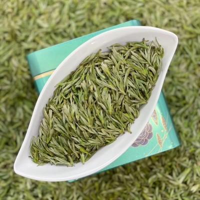 明前毛峰茶品鉴舌尖上的味道,让你的味蕾在这个春天更加释放!一年只产一季