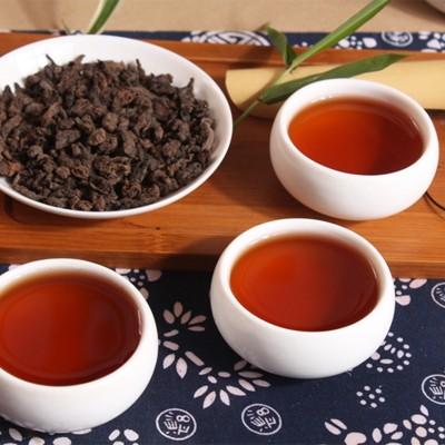 老茶头500g云南普洱茶勐海味熟茶散茶碎银子茶化石一斤实惠装