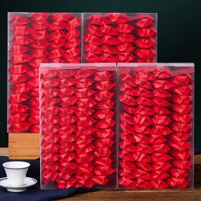 【足足200包】正山小种茶叶红茶正宗浓香型散装PVC袋装新茶2斤