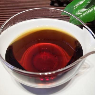 陈年六堡茶2006年陈茶
