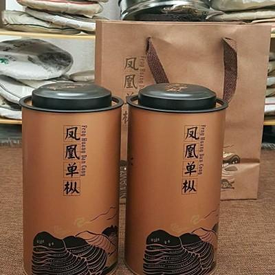 400克,2020年雪片单枞乌龙茶
