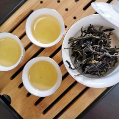 凤凰单丛茶【茶农直销】蜜兰香大乌叶黄枝香茶头茶包办公餐饮工厂茶口粮茶
