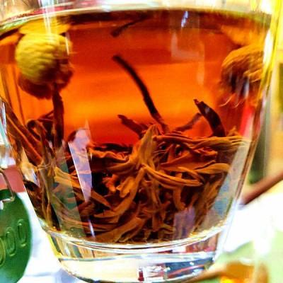 2020新茶特级祁门红茶高山正宗野生覆盆子浓香型红茶保健养生补肾