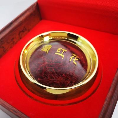 【精美礼盒装】藏红花正宗特级长丝正品西藏番红花泡水红花茶活血