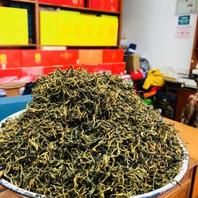 英德红茶英红九号金毛毫3月份春茶