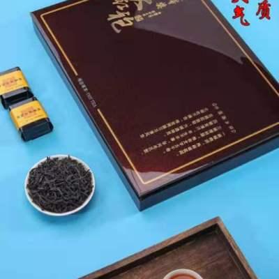 武夷山岩茶大红袍礼盒装(300克/30袋)