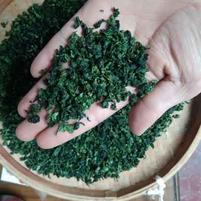 新茶安溪铁观音茶叶浓香型散装500g高山茶清香型乌龙茶袋装