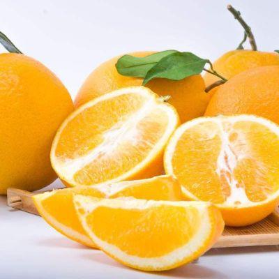 现摘脐橙重庆脐橙橙子当季水果新鲜包邮橙子鲜脐橙重庆带箱9-10斤大果
