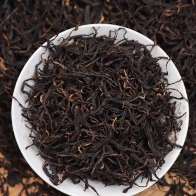 纯天然蜜桃香.野生红茶、一套一斤,茶气粗犷豪放大气蜜甜