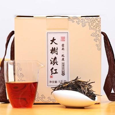 茶叶云南普洱茶熟茶散茶勐海熟普1000g成本冲量散装好喝甘甜