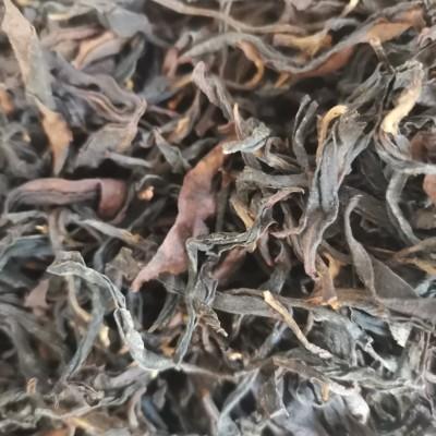 荒野金牡丹红茶