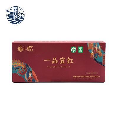 宜昌红茶一品宜红96克