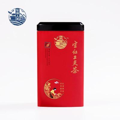 宜昌宜红功夫茶400克罐装