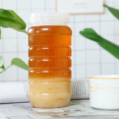 野生土蜂蜜纯天然百花蜜液态蜜便携天然农家特产蜂巢蜜孕妇宝宝1000克