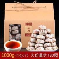 1000克 糯米香熟沱茶 秀沏云南勐海糯香普洱小沱茶 糯米香熟茶叶