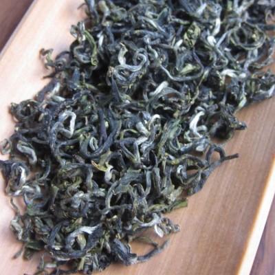 山东日照绿茶2020新茶秋茶一芽一叶板栗香耐泡500g装