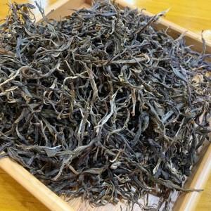 2020年易武散料生茶500克,好喝,香气好,甜度高,汤厚,水细,