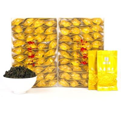 新茶 福建特级永春佛手茶乌龙茶500g包邮
