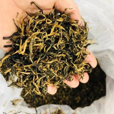 英德红茶英红九号2021年三月春茶己大量上市