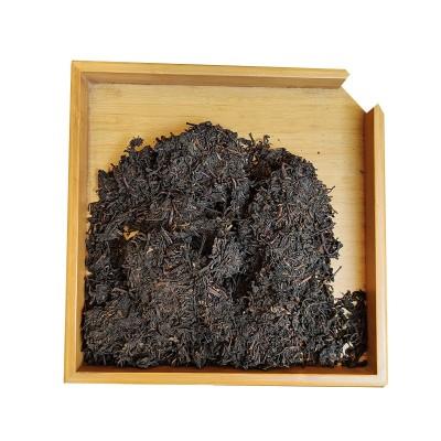 高山陈香六堡茶浓香茶叶广西梧州柔和顺滑六堡茶500g包邮