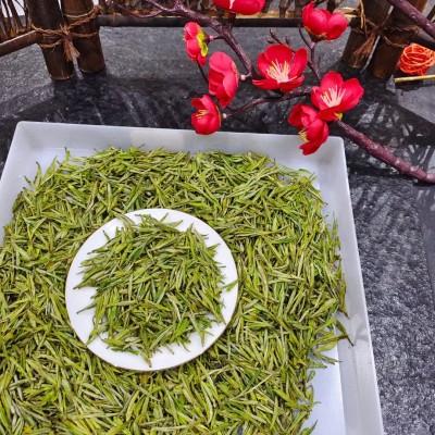 2021年安吉白茶150g