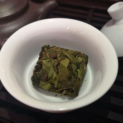 今年新茶漳平水仙乌龙茶 传统手工茶制作 500g包邮