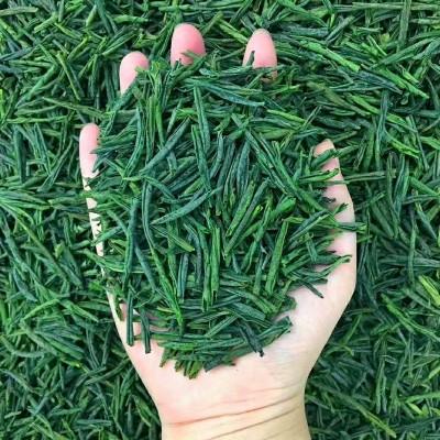 六安瓜片2021新茶雨前特级绿茶安徽金寨手工茶250g包邮
