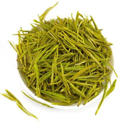 明前黄金芽新茶特级安吉白茶高山绿茶黄金芽250g包邮