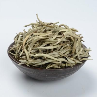 新茶福鼎白毫银针 日晒白茶高山单芽月光白茶250g包邮