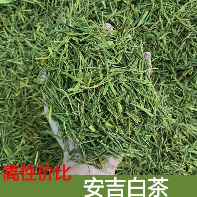 2021新茶 安吉凤型白茶 产地批发毛峰白茶春茶叶 散装500g兰香