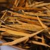 古树大金针超级黄滇红红茶云南滇红2021古树茶