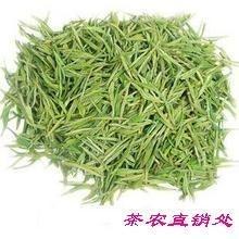 2021年新茶绿茶 正宗原产地安徽泾县汀溪兰香茶叶250g罐装茶农直售